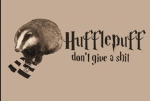 I solemnly swear that I am up to no good / Everything Harry Potter / by Ashley Ackert