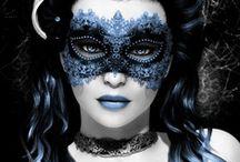 Màscares / Masks