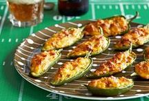 Game Day Recipes / by Safeway