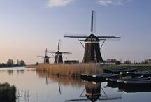 Molins de vent / Windmills