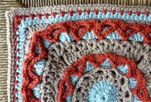Grannies, Joins and Edges for Join the Love  / Join the Love is a volunteer group that makes granny square memory blankets for families that have recently lost children. To find out more about us, please visit us on Facebook: https://www.facebook.com/JointheLove.page
