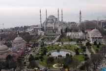 Mesquites / Mosques