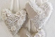 Lace projects / by Carole Maynard