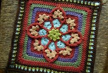 Granny Squares / by Darby Johnson