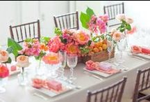Eco. Table Setting
