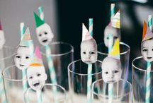 Birthday Parties / by Amy Parrag