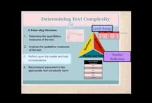 Text Complexity PD
