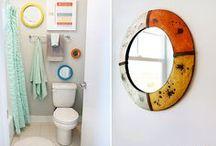 Kids Bathroom / by Heather R