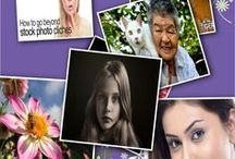 Photo Montage Edited Albums / Some Albums of how the Photos are Edited and its Look and feel...