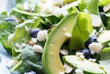Salads / by Safeway