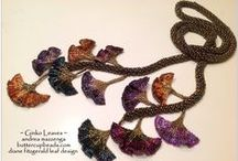 Buttercup Beads classes / Something for everyone - no experience necessary! available at www.buttercupbeads.com