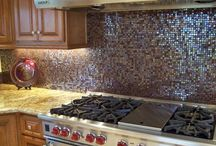 Granite / all kitchens need some.