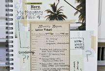 Art Journaling / Art journaling ideas / by Lorie Bermingham