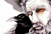 Odin, All Father of the Norse