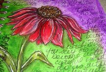 Art Journaling / by Darby Johnson