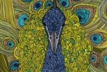 Mosaics & Art That I Love