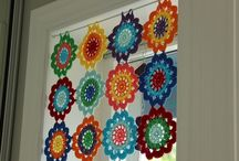 Crochet For The Home / by Darby Johnson