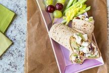 Cooking With Kids / Explore these kid-friendly recipes the whole family will enjoy.