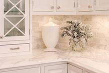 #ConcordePlace / Kitchen reno, chez moi. / by Amy Parrag