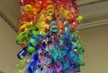 Glass blowing / dancing glass. hot art. amazingness.