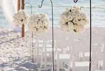 Beach Wedding / by paula smith