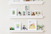Playroom Inspiration / by How To: Simplify