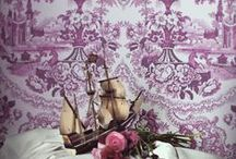 """Still life"" by Himitsuhana / ""Still life tableaux by Himitsuhana inspired by Mineheart wallpaper"""