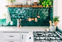 Oh #kitchen my kitchen!