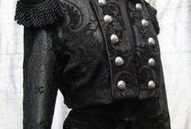 fashion_military uniform