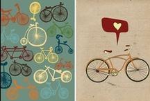 Bicycle dreaming / Fingers crossed / by Lindsey Joy