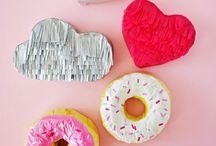 Party Planning / by Ursula Rosien { kraft&mint }