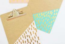 Crafts / diy crafts I'm dying to make / by Ursula Rosien { kraft&mint }