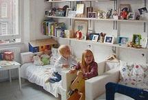 A shared room for my little ones / by Lindsey Joy