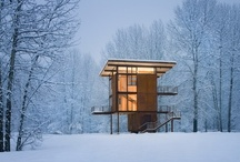 Modern Homes / Modern Homes - Right Angles Please, Curves not Allowed