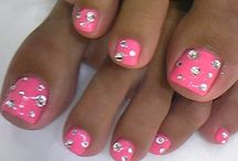 Nails I love / Gorgeous nail designed to help the imagination
