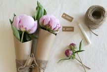 Party Ideas / by Katherine Moes