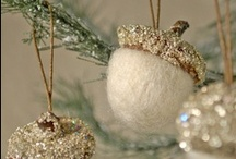 Christmas, Holidays & Such / So, so many craft projects and ideas for holidays. / by Dani Eide