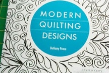 Quilt books / by Louise Gilbert