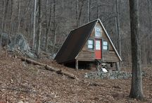 Cabin / by Katherine Moes