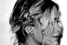 ~Hairstyles~ / by Andrea Hockey