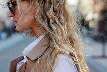 Hair / by Gabby Chudzik