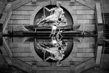 Debra Schoenberger - visual artist - Black and White / www.pixmephotography.wordpress.com