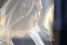 Weddings - inspiration