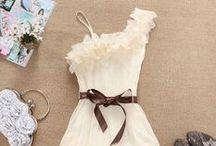 Clothing :) / by Maaike Teuling