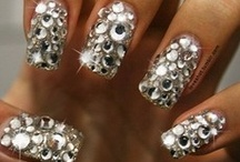 Nails...nails....nails / by R Y