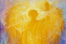 Angels / by Catherine Jamieson