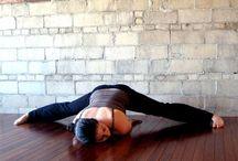 Health & Fitness  / by Ashlyn Bertrand