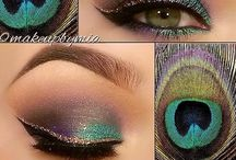 Makeup  / by Ashlyn Bertrand