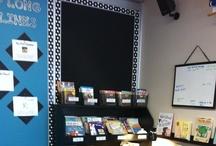 Classroom Organization / by Stephanie Jones-Hegarty
