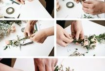 IDEAS  | LET'S TRY - DIY